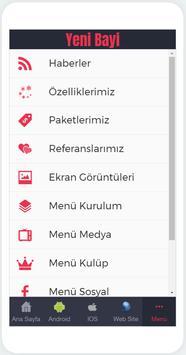 Yeni Bayi screenshot 1