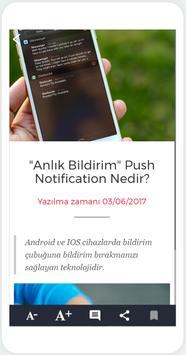 Yeni Bayi screenshot 3