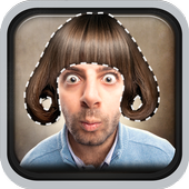 Crazy Hairstyle icon