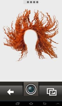 Crazy Hairstyle apk screenshot
