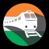 Indian Railways Inquiries (Live status and more) icon