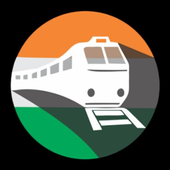 Indian Railways Enquiries (Live status and more) icon