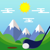 Tap Tap Golf icon