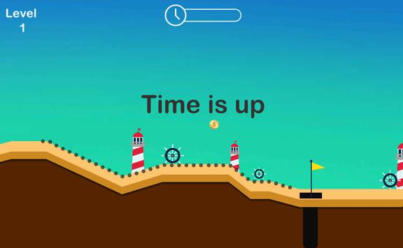 Tap Tap Golf screenshot 6