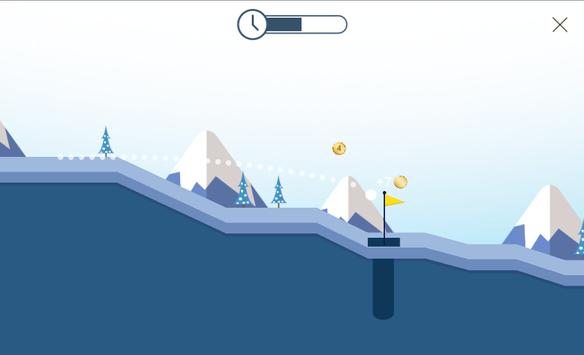 Tap Tap Golf screenshot 8