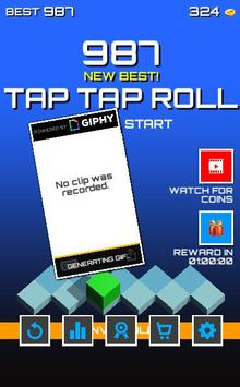 Tap Tap Roll poster