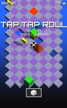 Tap Tap Roll apk screenshot
