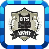 BTS Wallpapers HD icon