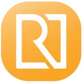 Resinge for juristic icon