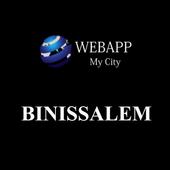 Webapp my city Binissalem icon