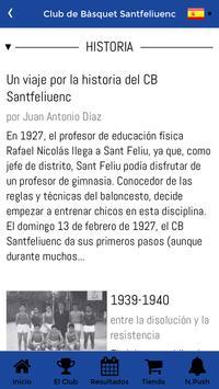 CB Santfeliuenc screenshot 1