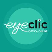 Eyeclic icon