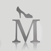 Marlos,zapatos y bolsos online icon