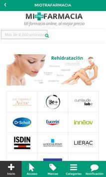 miotrafarmacia.com poster