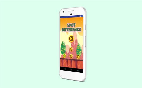 Find Differences 4 apk screenshot