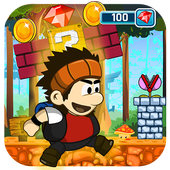 Super leps World of Mario icon