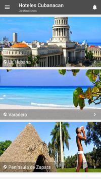 Hoteles Cubanacan screenshot 4