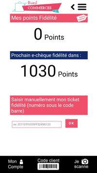 Rueil Commerces Plus screenshot 1