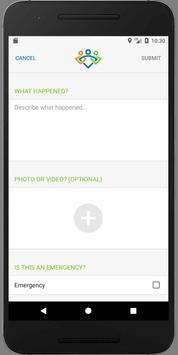 RespondCivil screenshot 1