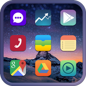 Launcher for iPhone icon