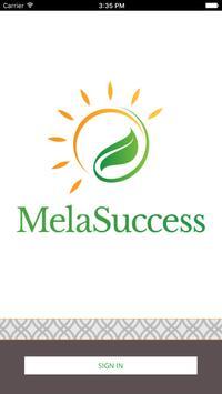 MelaSuccess Team poster