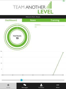 Team Another Level apk screenshot