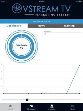 VStream TV Marketing System screenshot 11