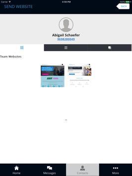 VStream TV Marketing System screenshot 14