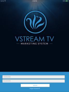VStream TV Marketing System screenshot 5