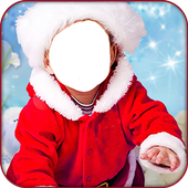 Baby Photo Suit Editor icon