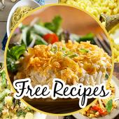 Salad Easy Recipes Tasty icon