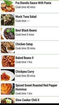 Salad Easy Recipes Tasty poster