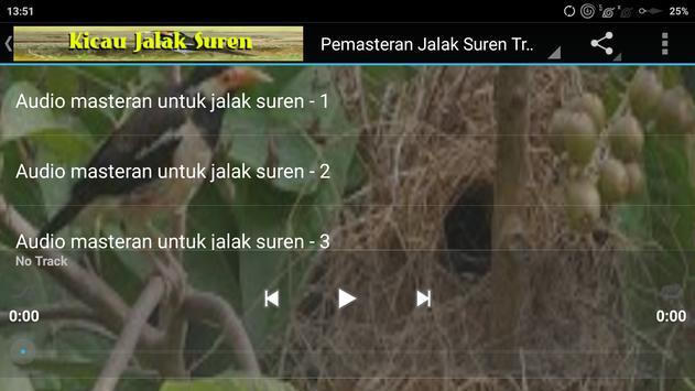 Jalak Suren Masteran Gacor screenshot 8