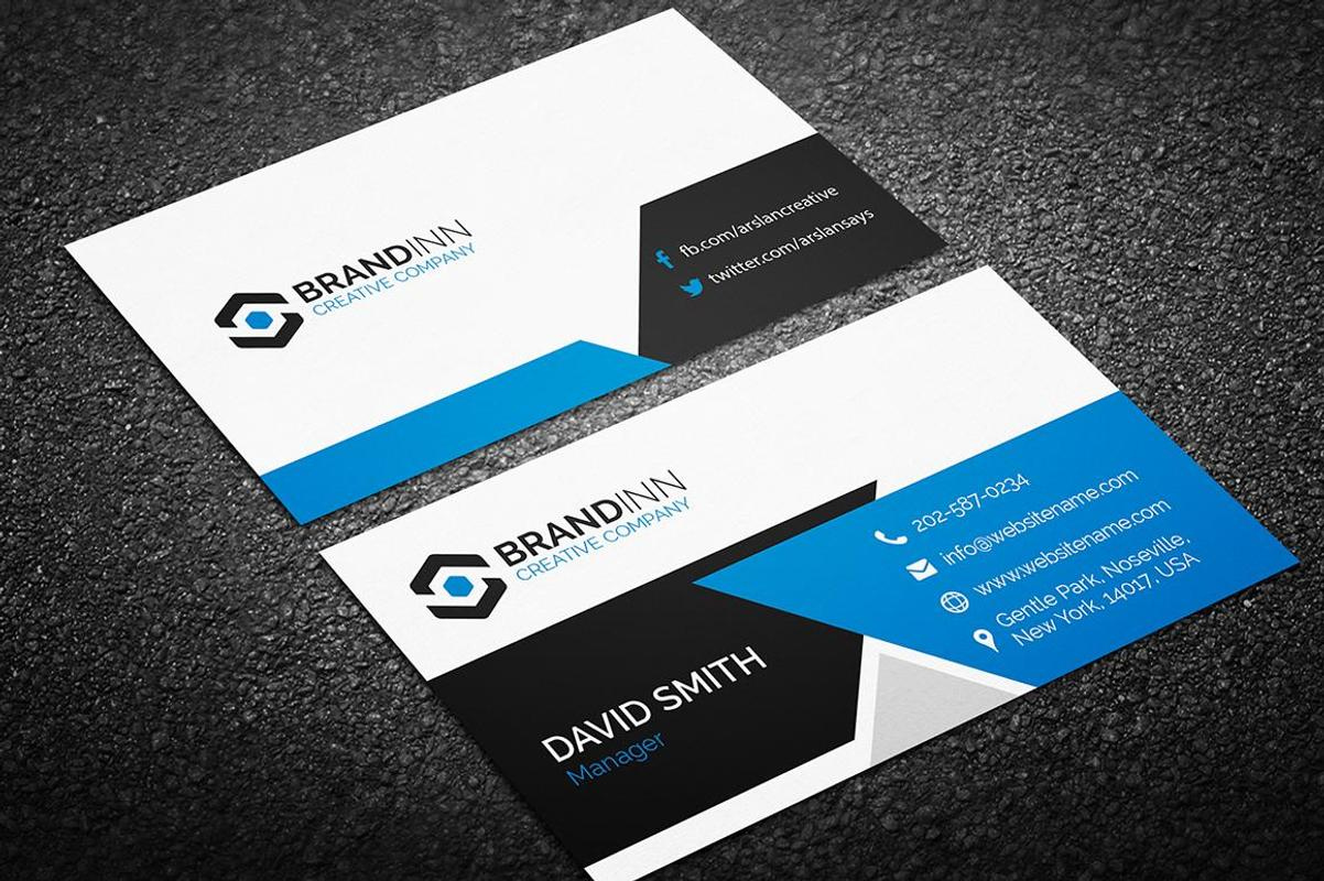 Business Card Creator APK Download - Free Business APP for Android ...
