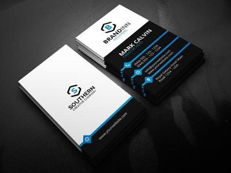 Business card creator apk download free business app for android business card creator apk screenshot reheart Gallery