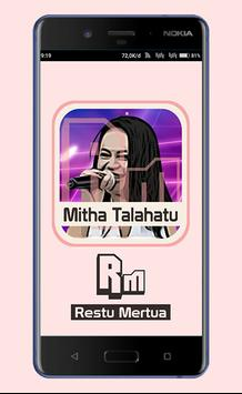Lagu Ambon Mitha Talahatu Lengkap poster