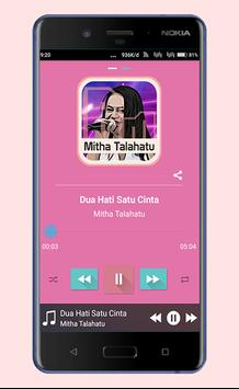 Lagu Ambon Mitha Talahatu Lengkap screenshot 2