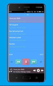 Lagu Ost Sudrun Merayu Tuhan - SCTV screenshot 3