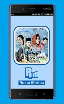 Lagu Ost Sudrun Merayu Tuhan - SCTV poster