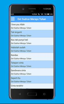 Lagu Ost Sudrun Merayu Tuhan Sctv For Android Apk Download