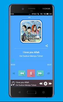 Lagu Ost Sudrun Merayu Tuhan - SCTV screenshot 2