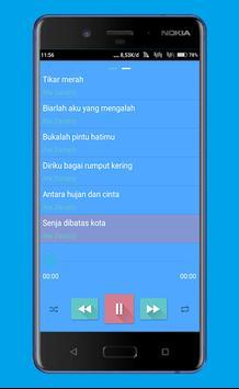 Tembang Kenangan Nia Daniaty Lengkap apk screenshot