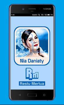 Tembang Kenangan Nia Daniaty Lengkap poster