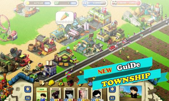 XP for Township Tip's screenshot 2