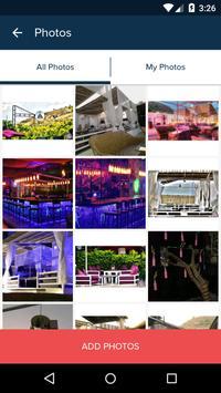 Bottlerock Restaurant & Bar screenshot 2