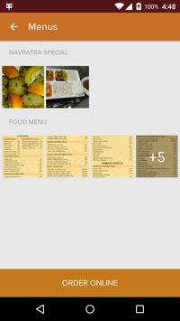 Divine Curries screenshot 2