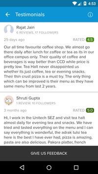 Tea Halt apk screenshot