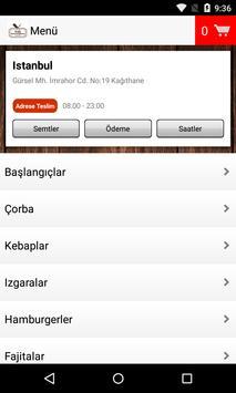 Boğa Steakhouse screenshot 1