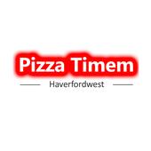 Pizza Timem Haverfordwest icon