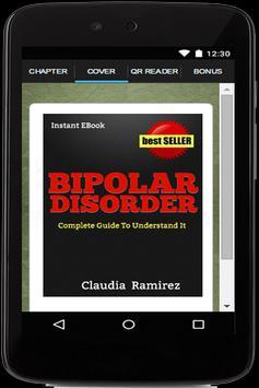 Bipolar Disorder poster